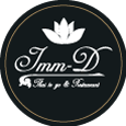 Logo: Imm-D Thai Restaurant Lofer